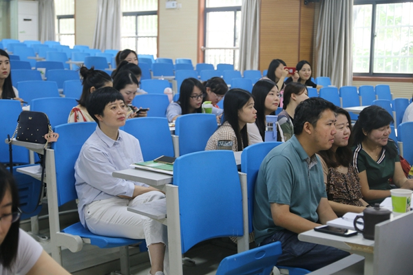 六小中铁:庐阳区第五届学术节小学美术专场活动圆满结束